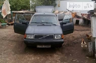Volvo 360 1988 в Ходореві