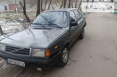 Volvo 360 1990 в Бердичеве