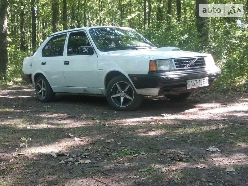 Volvo 360 1986 в Лисичанске