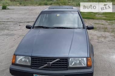 Volvo 440 1989 в Сумах