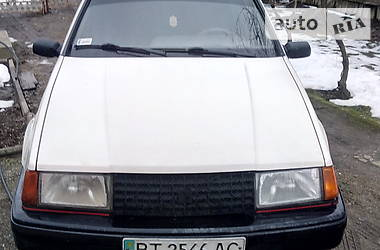 Volvo 440 1989 в Геническе