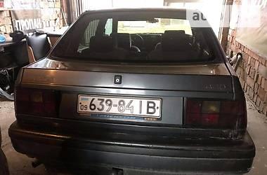 Седан Volvo 440 1992 в Черновцах