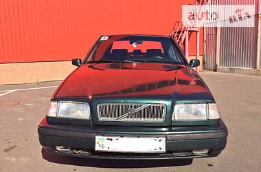 Volvo 460 1995 в Одессе
