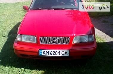 Volvo 460 1992 в Яворове