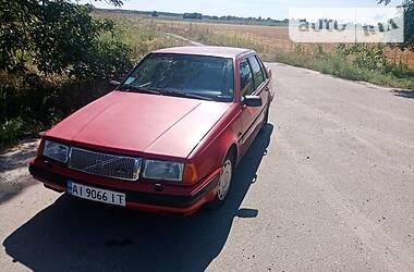 Volvo 460 1991 в Борисполе