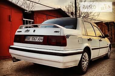 Седан Volvo 460 1993 в Черноморске