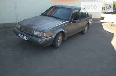 Седан Volvo 460 1990 в Одессе