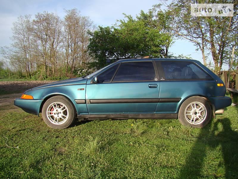 Volvo 480 1992 в Полтаве