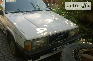 Volvo 740 1987 в Кривом Роге