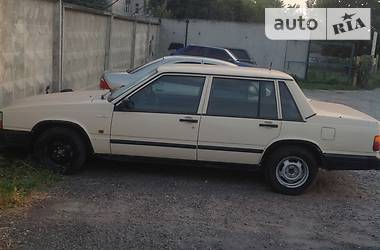 Volvo 740 1988 в Харкові