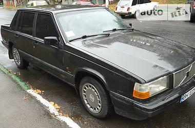 Volvo 740 1992 в Черноморске