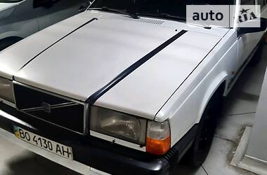 Volvo 740 1987 в Львове
