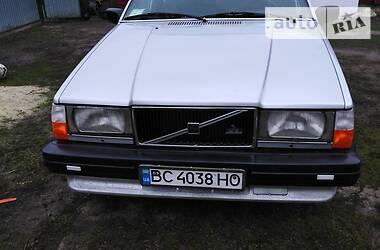 Volvo 740 1988 в Бродах