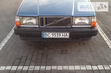 Volvo 740 1985 в Стрые