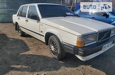 Volvo 740 1987 в Кропивницком
