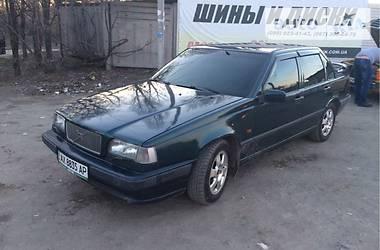Volvo 850 1993 в Харькове