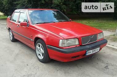 Volvo 850 1994 в Черкассах