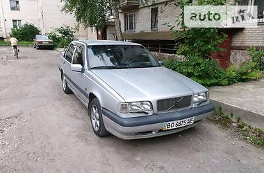 Volvo 850 1994 в Тернополе