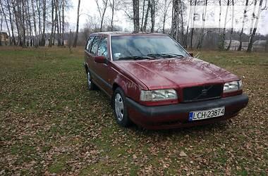 Volvo 850 1996 в Шумске