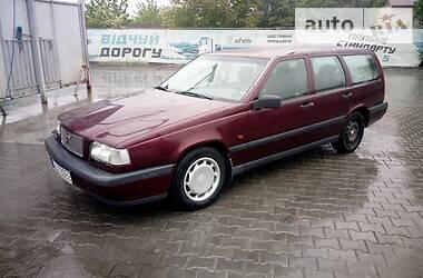 Volvo 850 1993 в Черновцах