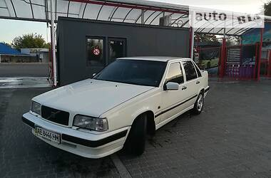 Volvo 850 1993 в Днепре