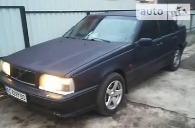 Volvo 850 1993 в Луцке