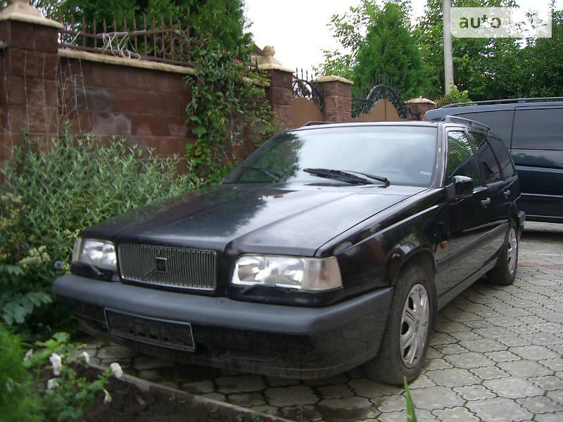 Volvo 850 1994 в Ровно