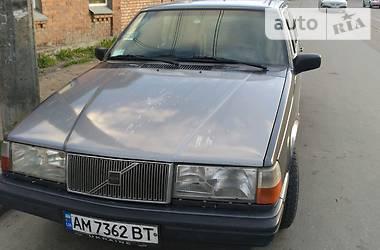 Volvo 940 1991 в Житомире