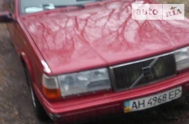 Volvo 940 1995 в Донецке