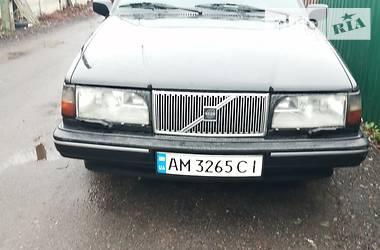 Volvo 940 1997 в Житомире