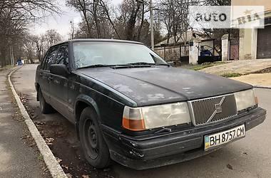 Volvo 940 1993 в Одессе