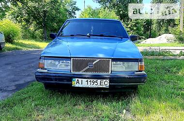 Седан Volvo 940 1992 в Кропивницком