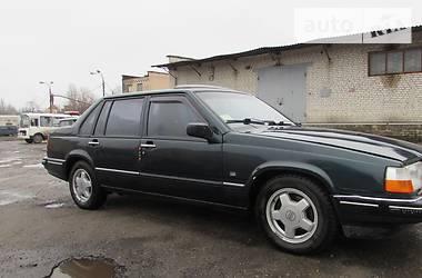 Volvo 960 1993 в Черкассах