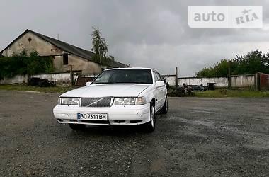 Volvo 960 1995 в Тернополе