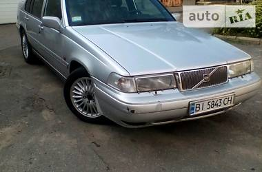 Volvo 960 1997 в Лубнах