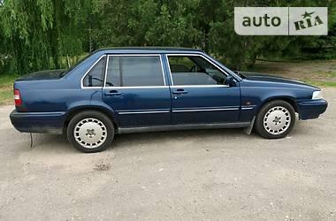 Volvo 960 1996 в Кропивницком