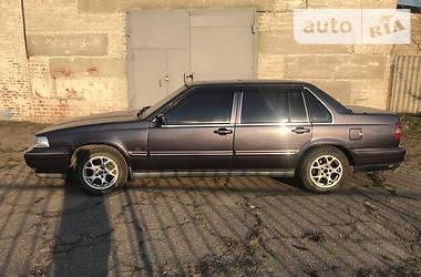 Volvo 960 1994 в Северодонецке