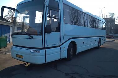 Туристический / Междугородний автобус Volvo B 12 1997 в Чернигове