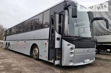 Туристический / Междугородний автобус Volvo B 12 2009 в Тернополе