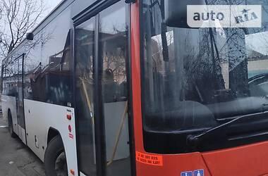 Городской автобус Volvo B 2010 в Харькове