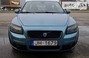 Volvo C30 2009 в Бердичеве