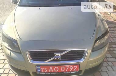 Volvo C30 2007 в Луцке