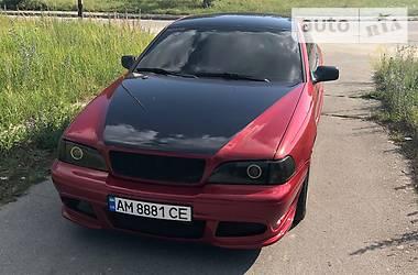 Volvo C70 2000 в Новограде-Волынском