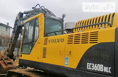 Volvo EC 360 2009 в Києві