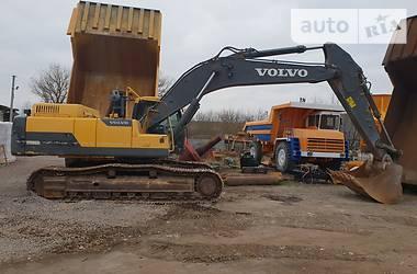 Volvo EC 2012 в Житомире
