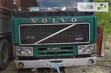 Volvo F10 1989 в Запорожье