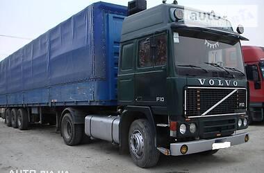 Тягач Volvo F10 1989 в Тернополе