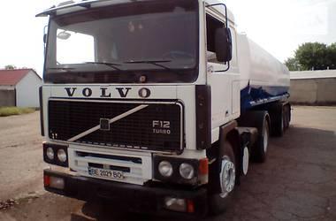 Volvo F12 1986 в Николаеве