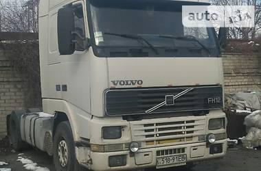 Volvo F12 2000 в Днепре