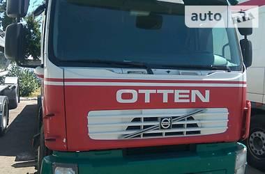 Volvo FE 2008 в Золотоноше